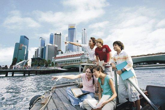 新加坡东亚管理学院短期游学国际项目